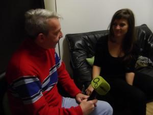 Heidi Happy Interview 07.11.14 Pic2