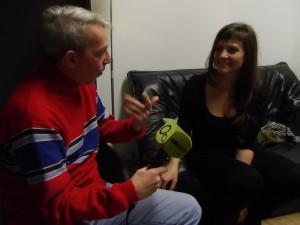 Heidi Happy Interview 07.11.14 Pic3