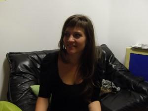 Heidi Happy Interview 07.11.14 Pic5