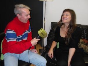 Heidi Happy Interview 07.11.14 Pic7