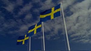 Schweden ESC 2016