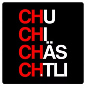 Chuchi-Chäschtli
