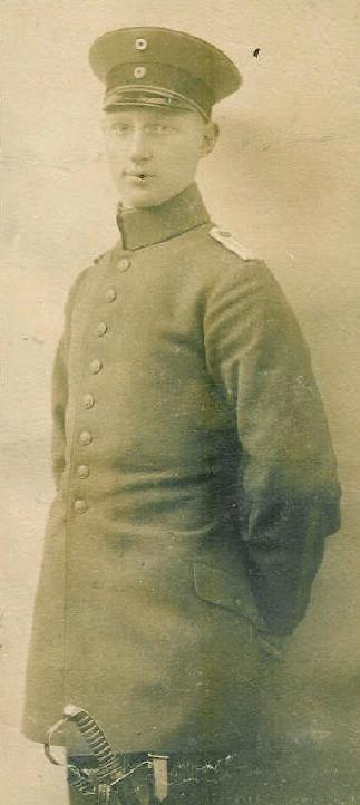 Fritz Niebergall