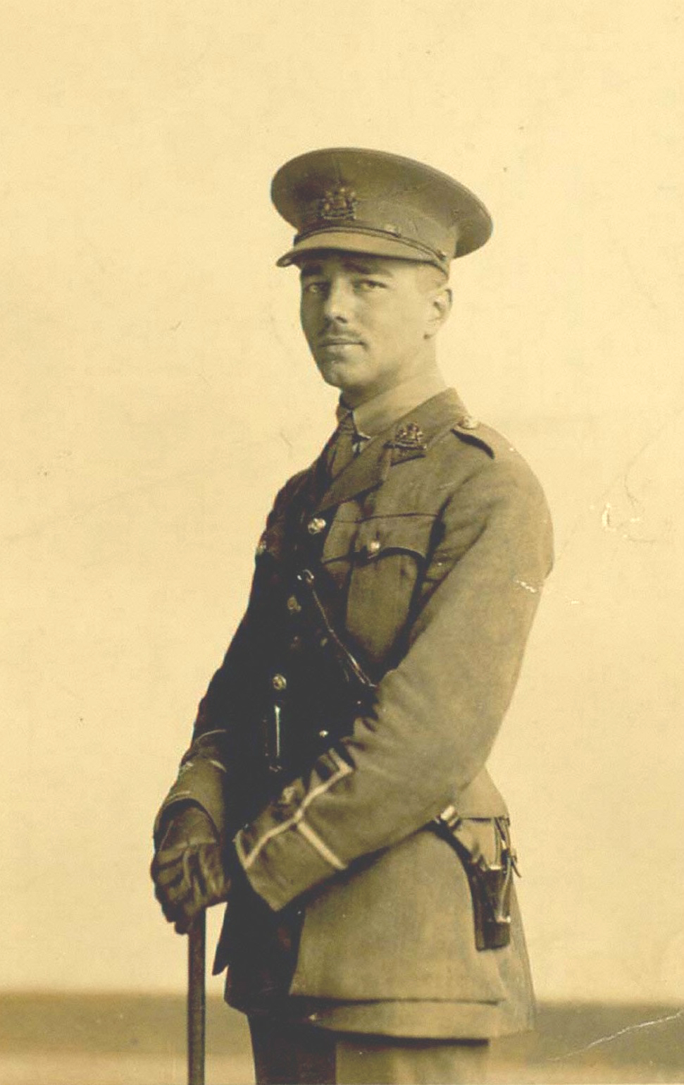Wilfred Owen (http://www.oucs.ox.ac.uk)