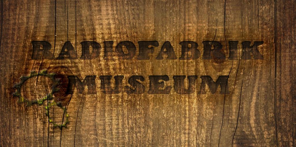 museumschild