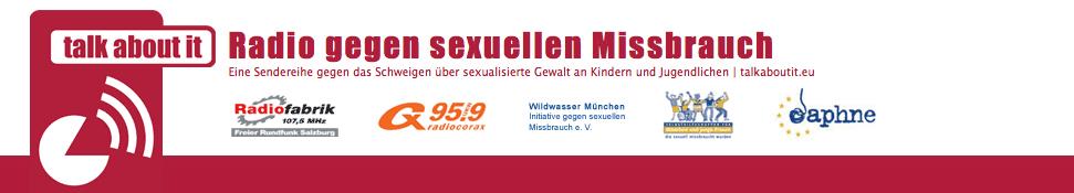 Radio gegen sexuellen Missbrauch